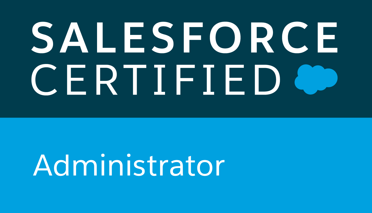 How I Became a Salesforce Certified Administrator